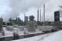 Alsum - Blick zu ThyssenKrupp