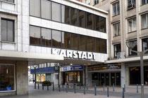 Karstadt-Überführung an der Tonhallenstraße