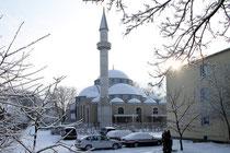 Marxloh - DiTiB Merkez Moschee