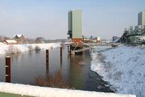 Walsum - Hafen