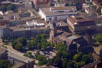 Rathaus mit Burgplatz