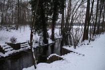 Sechs-Seen-Platte - Wasserlauf