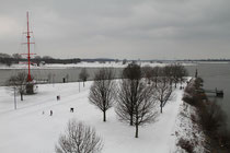 Ruhrort - Mühlenweide