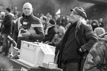 Manifestation Anti-aéroport, Notre-Dame des Landes, 27/02/16.