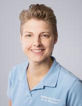 H. te Walvaart / Altenpflegerin, Praxisanleiterin
