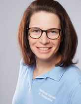 K. Tenspolde / Kinderkrankenschwester, Praxisanleiterin