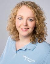 S. Holste / Altenpflegerin, Praxisanleiterin