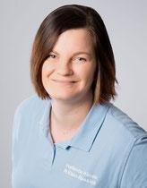 N. Klein-Reesink / Altenpflegerin, Hygienebeauftragte, Palliativfachkraft