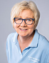 Christa Tenspolde / Hauswirtschaft