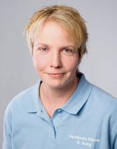 S. Iking / Altenpflegerin