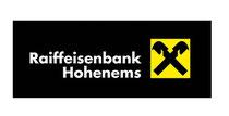 Raiffeisenbank Hohenems