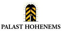 Palast Hohenems