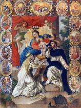 Madonna del S. Rosario