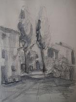 In der Toskana II