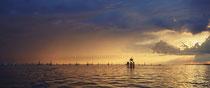 Leuchtturm vor Lindau bei der RundUm 180601-301P