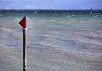 Seezeichen vor Immenstaad II  200210-005