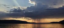 Gewitterwolke über dem Überlinger See 180822-022