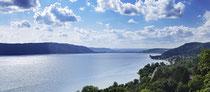 Hödingen, Ausblick auf den Überlinger See 120609-020