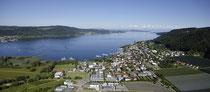 Bodman Luftbild mit Bergsicht 160622-237