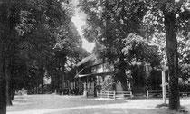 Der Neudorfer Hof um 1900