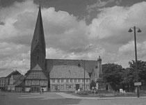 Der Markt im Jahr 1949
