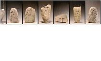 Stèles d'Avignon