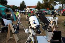 8Zoll Meade Spiegelteleskop