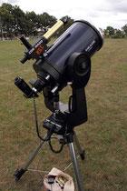 Meade LX200 , 12 Zoll SC Teleskop