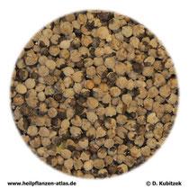 Moenchspfefferfrüchte (Agni casti fructus)