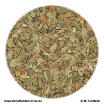 Basilikumkraut (Basilici herba)