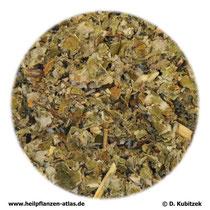 Himbeerblätter (Rubi idaei folium)