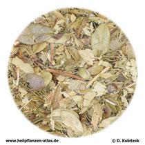 Preiselbeerblätter (Vitis idaeae folium)
