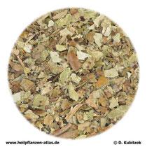 Huflattichblätter (Farfarae folium)