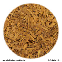 Zimtrinde (Cinnamomi cortex)