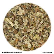 Brombeerblätter (Rubi fruticosi folium)