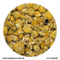 Kamillenblüten (Matricariae flos)