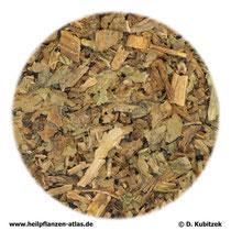 Mariendistelkraut (Cardui mariae herba)