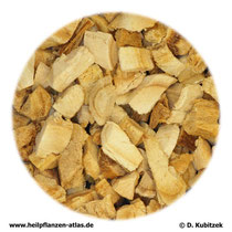 Suessholzwurzel (Liquiritiae radix)