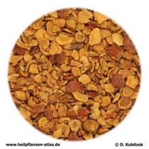 Weissdornfrüchte (Crataegi fructus)