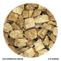 Kopoubohenwurzel (Puerariae radix, Gegen)