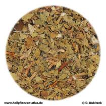 Zistrosenblätter (Cisti folium)