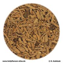 Baldrianwurzel (Valerianae radix)