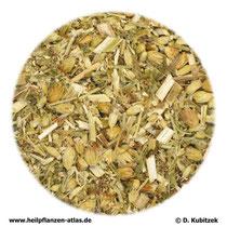 Schafgarbenkraut (Millefolii herba)
