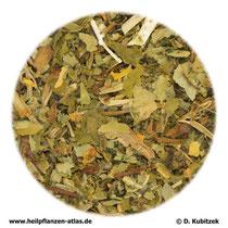 Kapuzinerkressekraut (Tropaeoli herba)