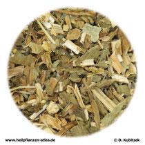Grindeliakraut (Grindeliae herba)