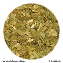 Mateblätter (Matae folium)