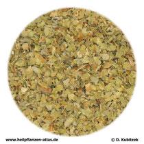 Majorankraut (Majoranae herba)