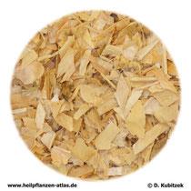 Bohnenschalen (Phaseoli pericarpium)