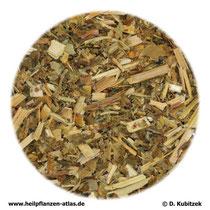 Mädesüßkraut (Filipendulae ulmariae herba)