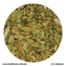 Bitterkleeblätter (Menyanthidis trifoliatae folium)